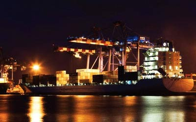 Freight Forwarder Tunisia - Uganda - China - Algeria